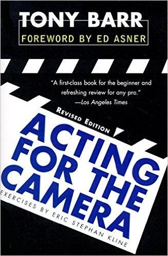 acting camera book Img
