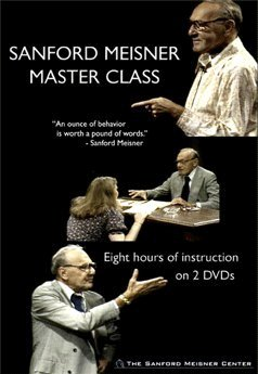 meisner class dvd Img