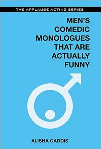 men comedy monologue Img